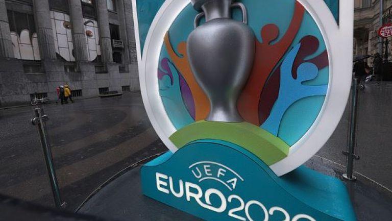 Официално: Отложиха Евро 2020 с една година