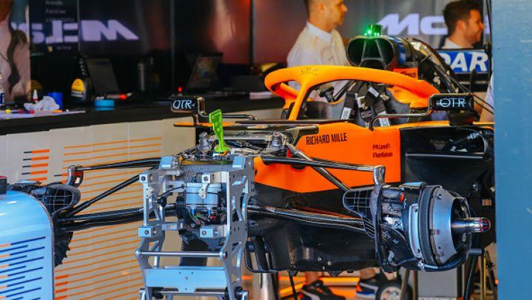 Положителна новина от Формула 1