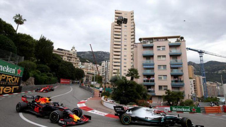 Стартовете от Формула 1 в Монако, Испания и Нидерландия бяха отменени