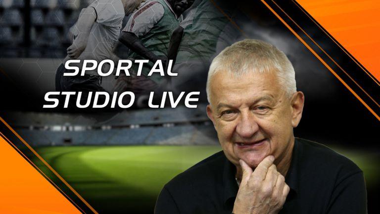 """Христо Крушарски обяви какво ще е бъдещето на Локо (Пловдив), на стадиона в парк """"Лаута"""" и дали клубът иска помощ от държавата"""