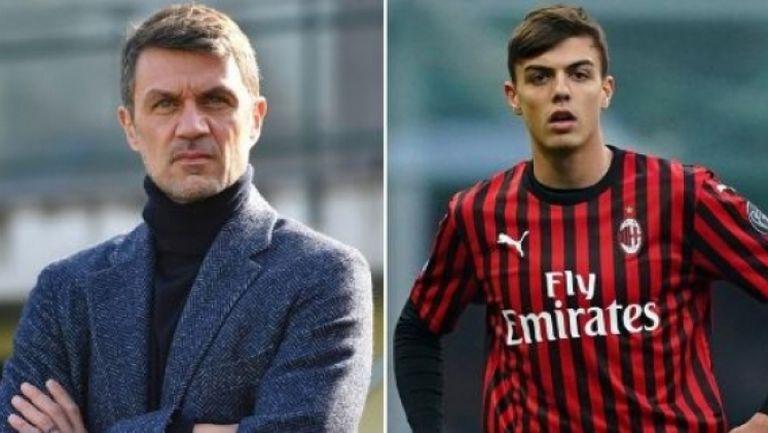 Легендата на Милан Паоло Малдини и синът му Даниел са с коронавирус