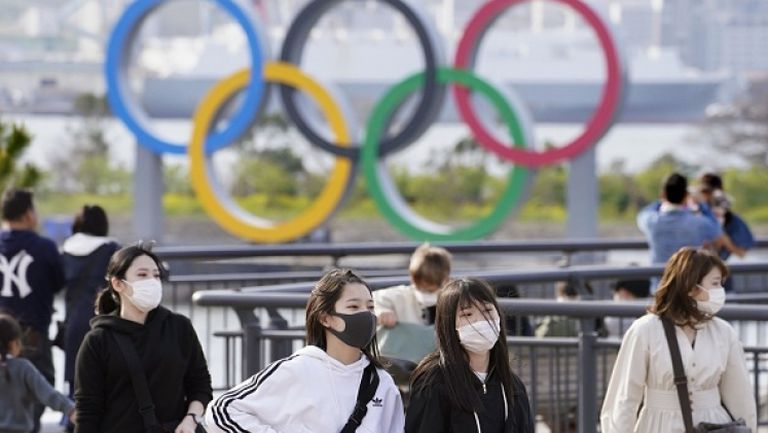 МОК все още без решение за провеждането на Олимпиадата