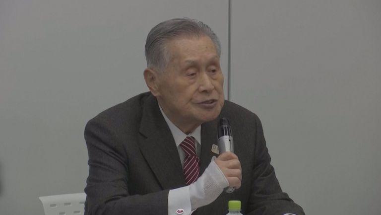 В Япония мислят за отлагане на Олимпиадата