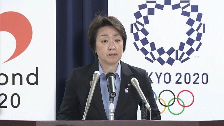 Сейко Хашимото: Без Олимпиада, докато вирусът не е овладян