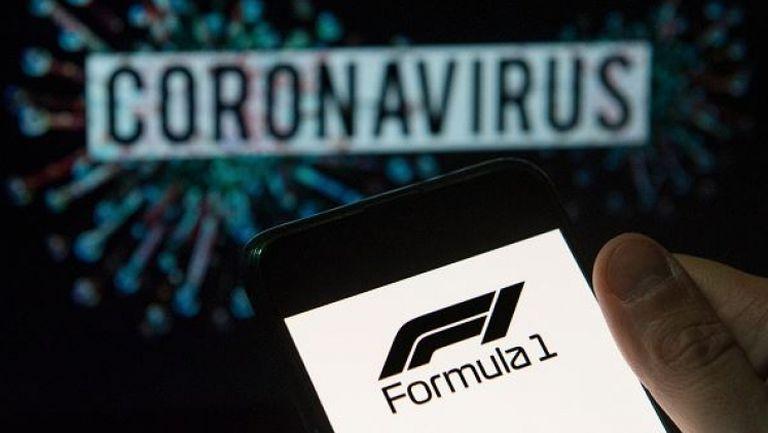 Отборите от Формула 1 се включиха в борбата с вируса