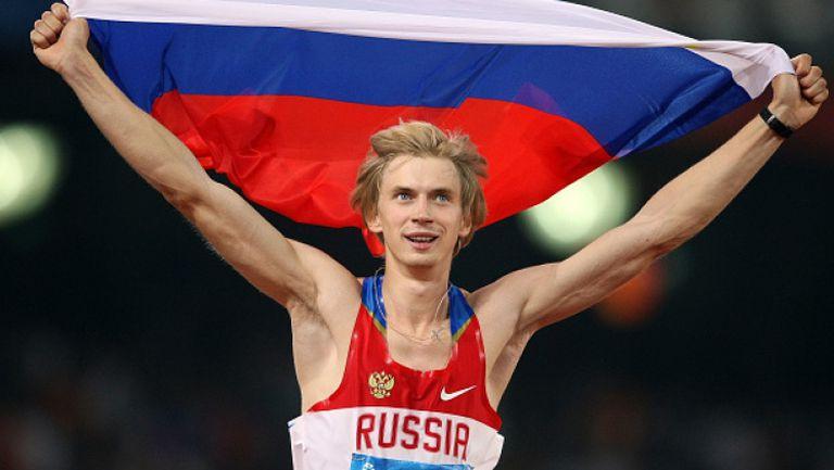 Пореден скандал с руски атлети