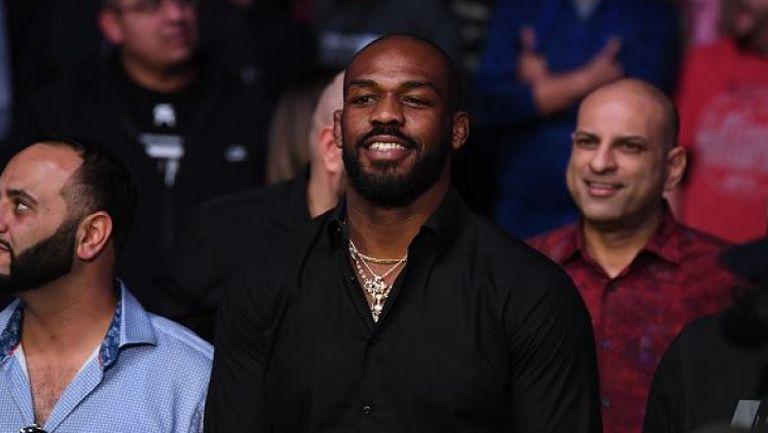 UFC шампион арестуван за шофиране в нетрезво състояние