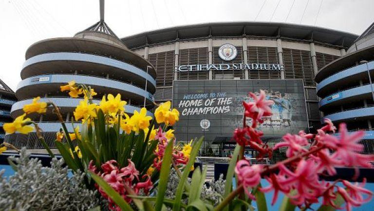 Манчестър Сити се включи в борбата с COVID-19