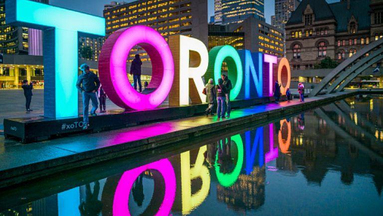 Торонто отмени всички публични изяви до 30 юни