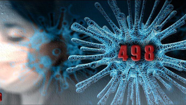 Потвърдените случаи на COVID - 19 у нас вече са 498, заразата стигна и до Враца