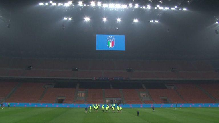 Футболистите в Италия не искат да намаляват заплатите