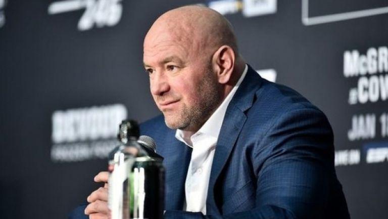 Отмениха UFC 249
