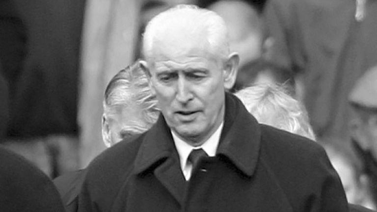 Почина легендарен вратар на Челси