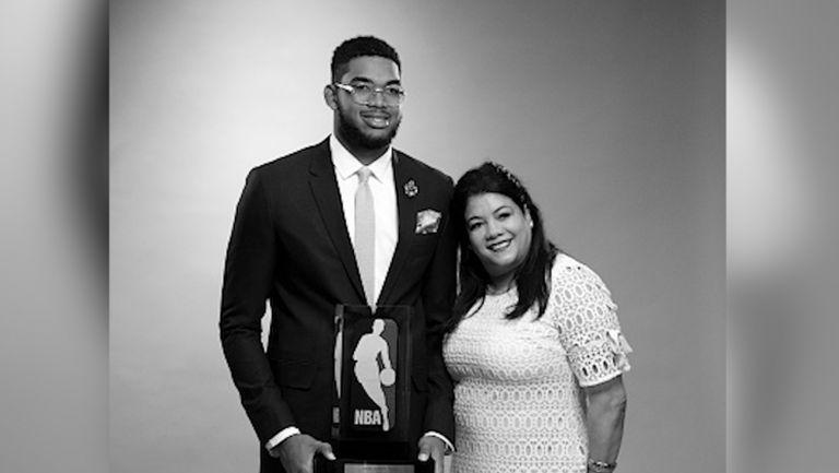 Майката на баскетболист от НБА почина от коронавирус