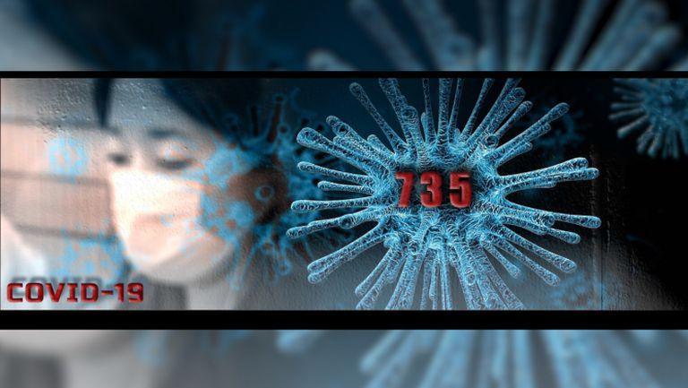 40 нови случая на COVID-19 у нас. Три деца са заразени