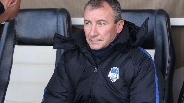 Стамен Белчев: Нямам намерение да отивам в ЦСКА, това са спекулации