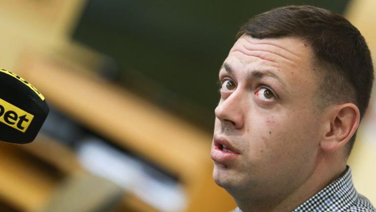 Петър Пешев: Селекцията в Арда ще е само от българи