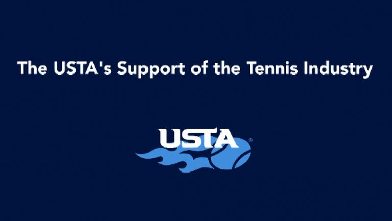 Американската тенис асоциация дарява 50 милиона