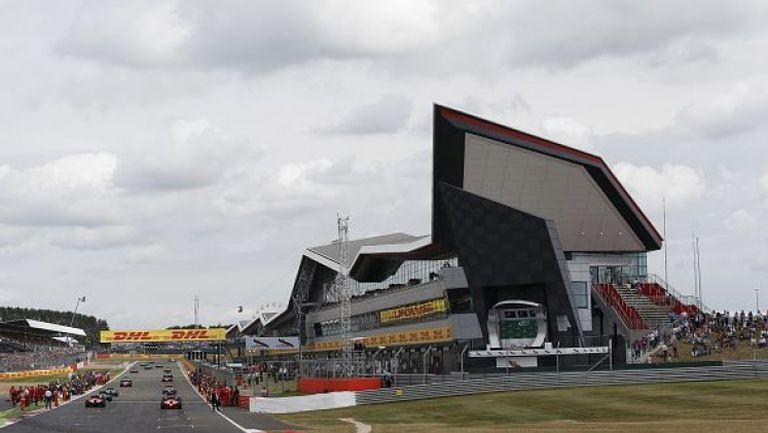 Писта във Формула 1 може да приеме два старта през тази година