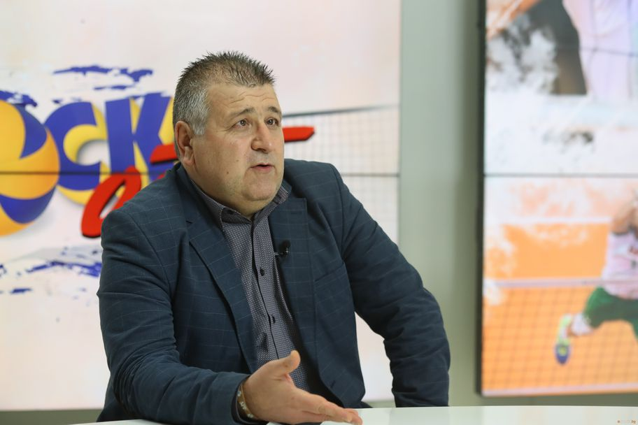"""Block Out"" с гости Ники Желязков и Огнян Томов"