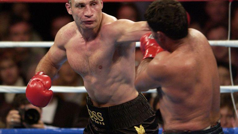 На този ден - Витали Кличко печели титлата на WBC