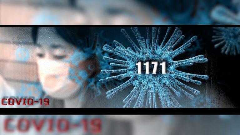 Нов пик на заразени с COVID-19 у нас. Броят им вече е 1171