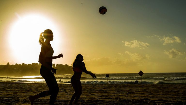Отложиха Световното по плажен волейбол за 2022-ра година
