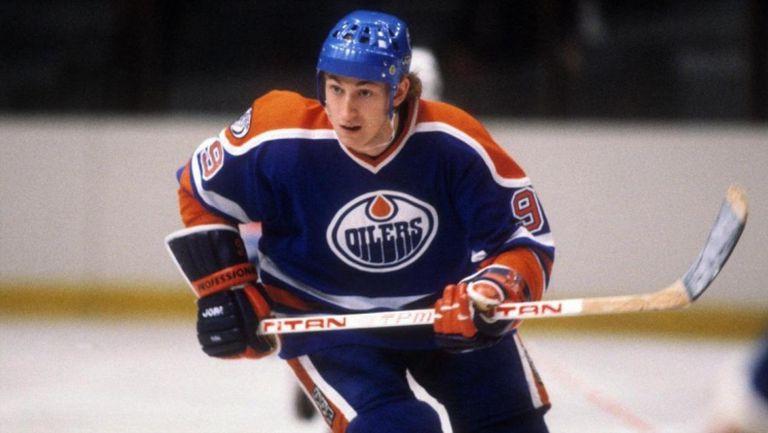 На този ден - Грецки с повторно постижение в НХЛ