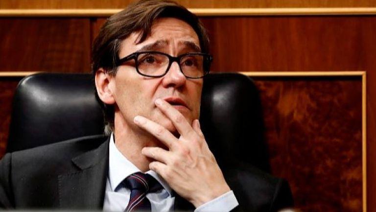 Здравният министър на Испания не може да гарантира скорошно завръщане на Ла Лига