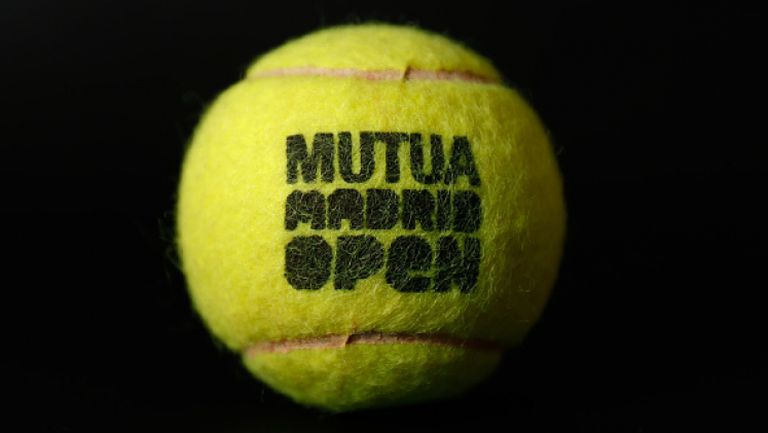 Анди Мъри започна силно виртуалния Madrid Open