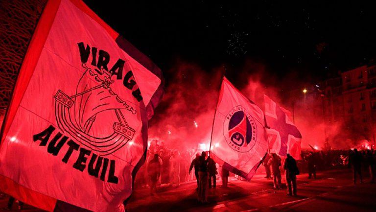ПСЖ готови да играят мачовете си от Шампионска лига извън Франция