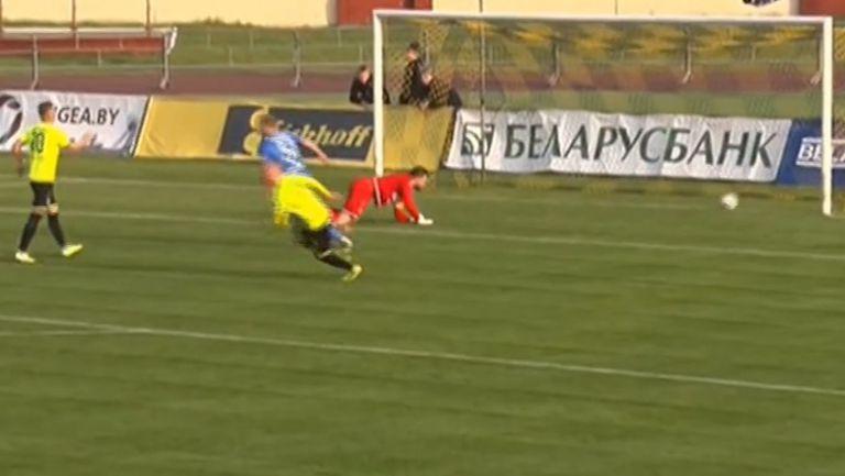 2:0 за Динамо (Брест), Шахтьор (Солигорск) се нуждаят от 5 гола