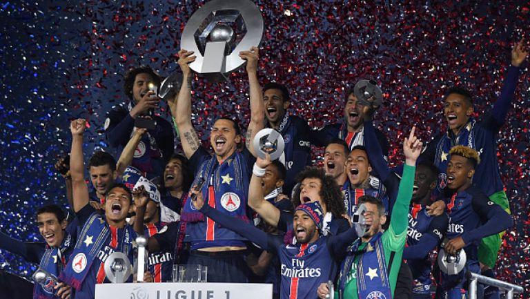 ПСЖ шампион на Франция, първенството няма да да бъде подновено