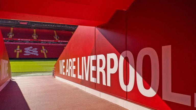 Ръководството на Ливърпул е разочаровано от коментар на кмета на града