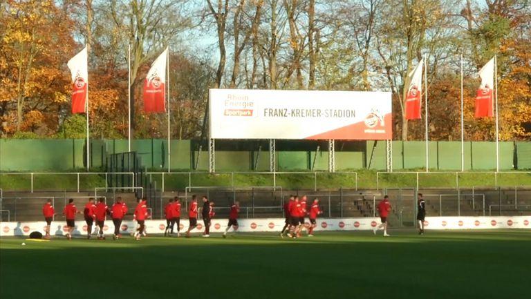 Трима футболисти на Кьолн заразени с коронавирус