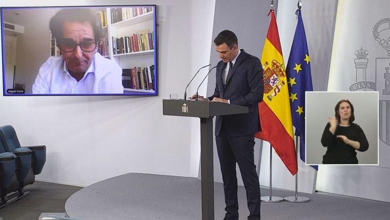 Ситуацията в Испания се подобрява, Ла Лига е пред завръщане