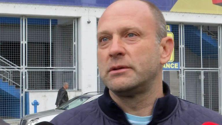 Тити: Г-н Божков обича Левски и дано отново да помогне
