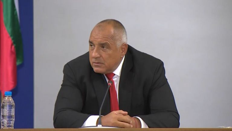 Бойко Борисов: От Левски са добре дошли, когато си изяснят собствеността