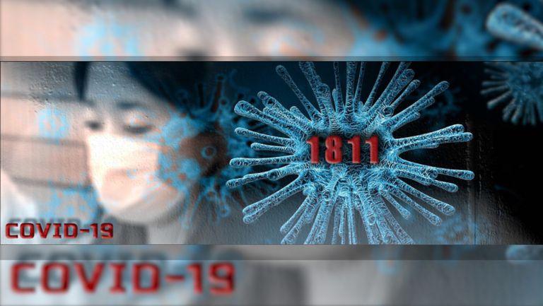 Нови 53 случая на COVID-19 у нас, двама от шестима тествани носят заразата