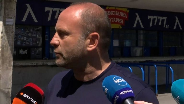 Тити Папазов: Няма никакво значение къде са акциите на Левски, мен никой не може да ме спре