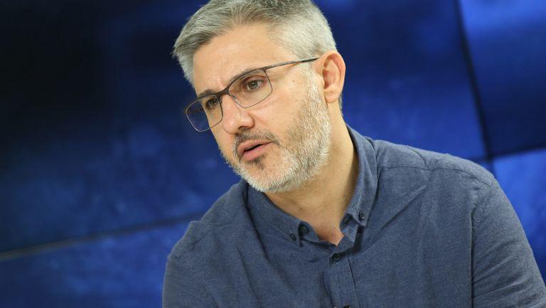 Павел Колев: Има шанс Левски да не фалира