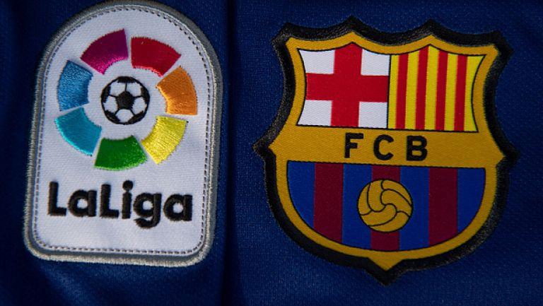 Първи контузен в Барселона
