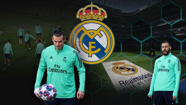 И Реал Мадрид поднови тренировки