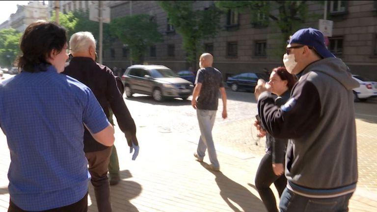 Фен на Левски поиска акциите от Сашо Диков