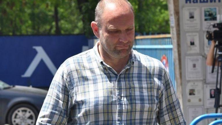 Тити Папазов от Герена: Попитайте Сашо Диков дали нарушава законите на България