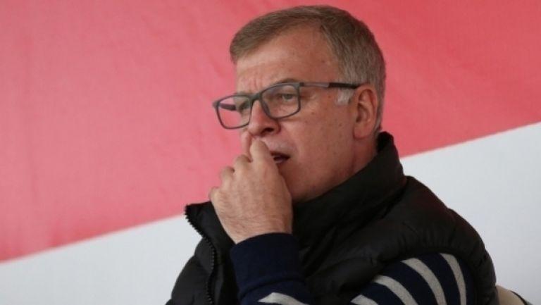 Павел Колев: Левски има нужда от лидер като Сираков