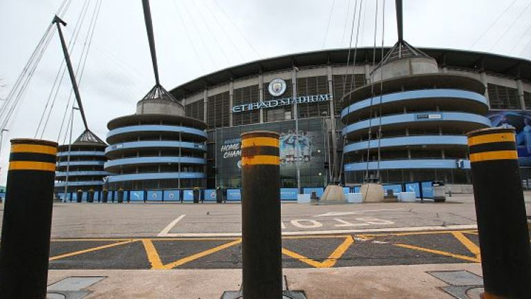 Манчестър Сити ще обжалва наказание на УЕФА през юни
