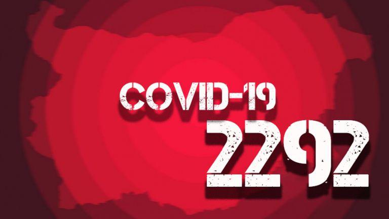 33 са новите случаи на коронавирус у нас