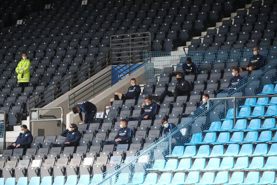Германските мачове след промяната