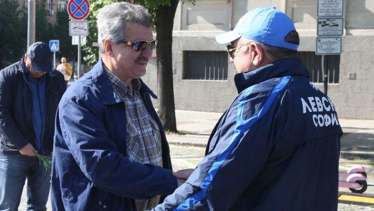 Тодор Батков: Решението за Сираков е много добро, дайте да се обединим около него